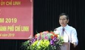 Từng bị thi hành kỷ luật, ông Lưu Văn Bản được bầu giữ chức Phó Chủ tịch UBND tỉnh Hải Dương