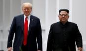 Triều Tiên sẽ gửi quà Giáng sinh nào cho Mỹ?