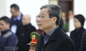 Vụ mua cổ phần AVG: Cựu Bộ trưởng Nguyễn Bắc Son lĩnh án chung thân