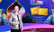 Chủ tịch tập đoàn BRG Nguyễn Thị Nga: Mong cống hiến những điều tốt đẹp nhất cho quê hương