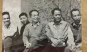 Trung tướng Phạm Hồng Cư và cuộc gọi trực tiếp từ Đại tướng Võ Nguyên Giáp