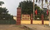 """Thanh Hóa: Bí thư huyện Thạch Thành nói gì trước nghi án dàn xếp"""" người thân làm lãnh đạo"""