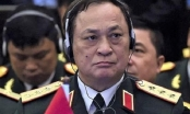 Hôm nay, Tòa án Quân chủng Hải quân xét xử cựu Thứ trưởng Nguyễn Văn Hiến
