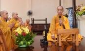 Lào Cai: Chùa Cam Lộ tổ chức lễ bạch an cư kiết hạ hạ trường