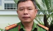Cựu trung tá Công an bịa biên bản hỏi cung để buộc tội người khác