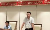 Huyện Thanh Trì cần những tiêu chí nào để lên quận?