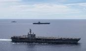 """""""Thế giới không cho phép Bắc Kinh coi Biển Đông là đế chế hàng hải của mình"""""""