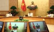 Phó Thủ tướng Vũ Đức Đam kêu gọi sử dụng công nghệ trong phòng chống dịch Covid-19