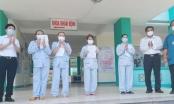 Thông tin mới nhất về 4 bệnh nhân mắc Covid-19 từ tâm dịch Đà Nẵng