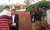 Những nghi vấn đằng sau các gói thầu do Công ty TNHH Hoàng Mấm trúng tại Thái Nguyên?