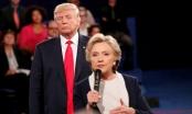 Những màn đấu khẩu trong tranh luận tổng thống Mỹ