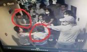 Hà Nội: Du học sinh bị hành hung khi thang máy chung cư gặp sự cố