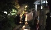 Yên Bái: Tự châm lửa đốt nhà trong lúc say rượu khiến bạn nhậu tử vong