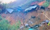 Quảng Nam gánh chịu thiệt hại nặng nề do thiên tai: 100 người thương vong, mất tích do mưa lũ, sạt lở đất