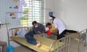 Thanh Hóa: Diễn tập xử lý vụ ngộ độc thực phẩm xảy ra tại bữa cỗ đông người