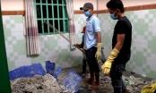 Tiếp tục xét xử vụ đổ bê tông phi tang thi thể người tại Bình Dương