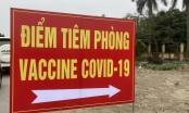Hai trường hợp phản ứng nặng với vắc xin Covid-19
