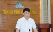 Chủ tịch TP Cao Bằng chia sẻ về mục tiêu kép để tổ chức bầu cử thành công và an toàn