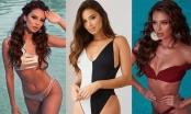 Chiêm ngưỡng thân hình nóng bỏng của Hoa hậu Hoà bình Costa Rica