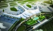 Siêu dự án sân bay Long Thành nguy cơ lụt tiến độ