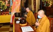 Giáo hội Phật giáo Việt Nam tụng kinh Dược sư nhân ngày thương binh, Liệt sỹ