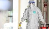 Hà Nội: Thêm 13 ca dương tính SARS-CoV-2, có 4 F0 tại khu cách ly