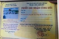 Bê bối thi tuyển viên chức giáo dục tại Quảng Ngãi