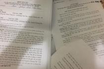 Hà Nội: UBND xã Phú Cường ra quyết định cưỡng chế có nhiều bất thường, một Hợp tác xã rơi vào bờ vực phá sản?
