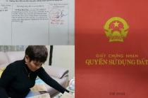 """Chủ tịch UBND xã Hữu Hòa có """"lập lờ đánh lận con đen"""" khi bỏ qua nhiều chứng cứ về nguồn gốc đất của công dân?"""