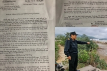 """Quảng Bình: Hồ sơ bị """"ngâm"""" gần 2 năm, liên sở thống nhất Tỉnh vẫn loay hoay?"""