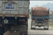 Quảng Ninh: BQL Dự án huyện Cô Tô nói gì về tuyến đường vừa đưa vào sử dụng đã nứt chằng chịt?