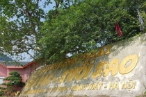 Sầm Sơn - Thanh Hóa: Chất thải lạ khiến nhiều người buồn nôn, chóng mặt.