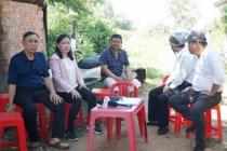 Quốc Oai, Hà Nội: Hiệu trưởng trường THPT Phan Huy Chú mắc nhiều sai phạm
