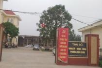 Vi phạm bán đất ruộng trái phép tại xã Minh Tân (Thái Bình): Vì sao chậm xử lý?