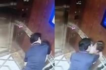 Vụ sàm sỡ bé gái trong thang máy: Vì sao ông Linh được tại ngoại?