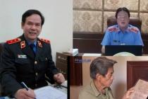 Vụ cưỡng chế tại xã Cổ Loa: Nguyên Chủ tịch UBND xã dính hàng loạt sai phạm vẫn được thăng quan tiến chức?