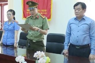 Cách tất cả chức vụ trong Đảng đối với Giám đốc Sở GDĐT Sơn La