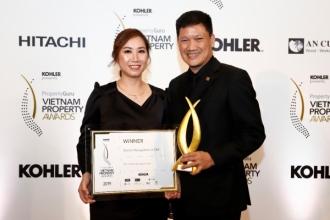 Chiến thắng tại Vietnam Property Awards 2019, Phúc Khang khẳng định thương hiệu BĐS xanh