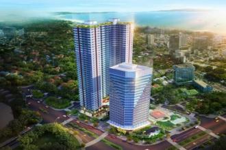 Grand Center Quy Nhon – Biểu tượng mới của trung tâm phố biển