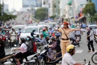 Phó Thủ tướng Thường trực Trương Hòa Bình gửi thông điệp về an toàn giao thông