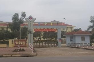 Nghệ An: Sau khi phát hiện ho, sốt... người phụ nữ mới khai từ bệnh viện Bạch Mai trở về