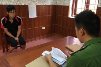 Lạng Sơn: Khởi tố đối tượng nghiện ma túy cướp giật tài sản