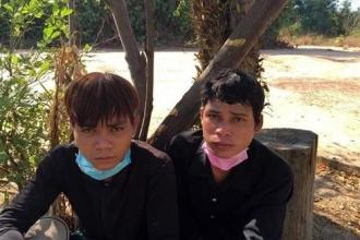 Bắt được 2 trường hợp trốn khỏi khu cách ly tại Kon Tum