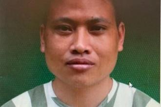 Một phạm nhân trốn trại giam Bộ công an