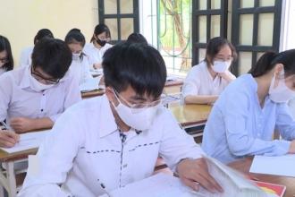 Thi tốt nghiệp THPT 2021: Gửi danh sách thí sinh thi đợt 2 về Bộ GD& ĐT trước 5/7