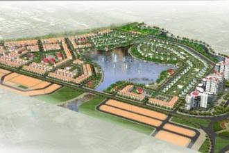 Vĩnh Phúc: Đẩy nhanh giải phóng mặt bằng Dự án Khu đô thị mới Nam Vĩnh Yên