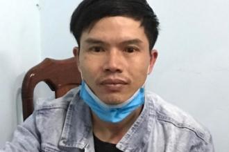 Bắt kẻ gian chuyên trộm đồ ở Bệnh viện đa khoa thị xã Buôn Hồ