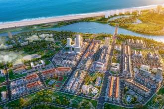 Quảng Nam: Rà soát lần cuối Quy hoạch, thiết kế cảnh quan ven sông Cổ Cò