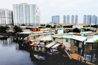 Khoảng 476 ngàn hộ gia đình tại TP HCM chưa có nhà riêng