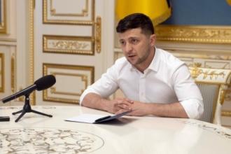 Tổng thống Ukraine có quyết định chưa từng thấy với cấp dưới